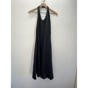 Patagonia Sleeveless Stretchy Heltler Dress Black